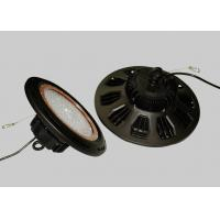 Quality IP65 Rating Waterproof 140LM/W 240W UFO LED High Bay Lights With SAA and UL Approved wholesale