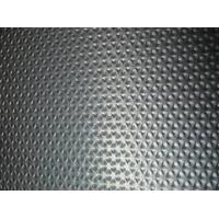China ASTM Standard Aluminium Checker Plate Sheet 1.5mm - 6mm Thickness on sale