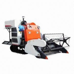 Quality Combine Harvester, Measures 4820x2560x2660mm wholesale