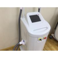Quality IPL Radio Frequency Skin Care Machine With 8 Inch Touch Screen / Cooling Technology wholesale