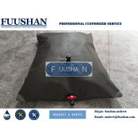 China Fuushan Mini Convenience Water Holding Tanks For Drinking Water on sale