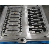 China High Stiffness Die Cast Aluminum Tooling 50000-100000 Shots Mould Life on sale