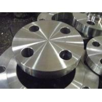 China Forged Stainless Steel Spectacle Blind Flange EN DIN BS JIS ANSI B16.5 Standard on sale