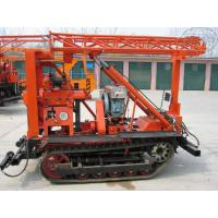 Quality Spindle Type Core Drilling Rig With Reliable Hydraulic System wholesale