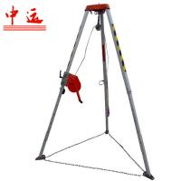 China Confined Space Rescue Tripod with Self-lock Device on sale