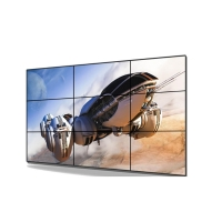 China 4K Samsung LG Cheap Price 55 Panel Mount 3x3 Processor Videowall Controller Advertising Screen DID Display LCD Video Wa on sale