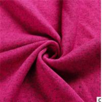 Quality TWO-TONE COURSE GAUGE FLANNEL FASHIONABLE CLOTHING FABRIC WHOLESALE wholesale