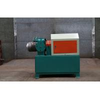 Quality rubber powder production line chilled cast iron / 900-1200mm tyre cutting machine wholesale