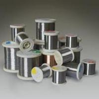 China Electric Heating Element Resistance Wire on sale