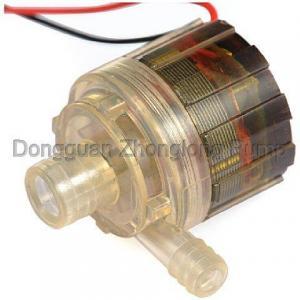 China 25-02 Brushless DC Mini Water Pump on sale