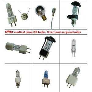 Quality Shadowless operating room light bulb overhead surgical light bulbs wholesale