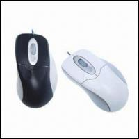 Quality 3D Optical Mouse in Ergonomic Design with Intelligent Internet Function wholesale