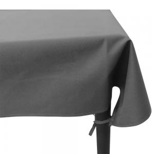 Quality Grey Length 320cm Width 152cm Waterproof Garden Furniture Covers For Table Chair wholesale