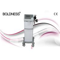 Quality Medical Body Vacuum Suction Machine For Skin Lifting / Wrinkle Removal / Freckle Removal wholesale