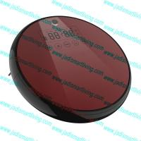 China Robot vacuum cleaner, schedule cleaning, dry/wet mop with water tank on sale