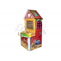 Metal Canbinet Egg Indoor Children Lottery Game Machine Hardware + RBS PP