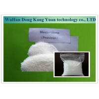 Quality CAS 1424-00-6 Anabolic Steroid Proviron Powder Male Hormone wholesale