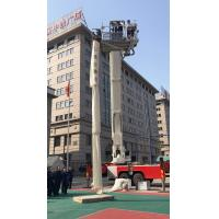 Buy cheap Spiral Fire Escape Slide / Shared Type Residential Fire Escape Slide from wholesalers