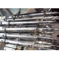 Quality BQ NQ HQ PQ Wireline Core Barrel Overshoot Drilling Rig Components ISO9001:2008 wholesale