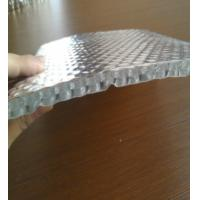 China Aluminum Foil Bubble Insulation, Double Bubble Thermal Insulation, Roof Building Construction Material on sale