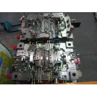 Quality Mirror Polishing Die Plastic Multi Cavity Mould For Cold Runner / Hot Runner System wholesale