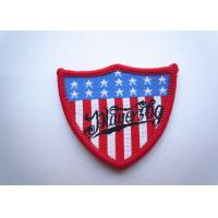 Quality Apparel Iron On Clothing Patches Environmental For Home Textile wholesale