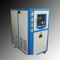 Quality 12HP/15HP/20HP/25HP/30HP Water Cooled Scroll Water Chiller wholesale