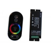 Quality 24V Remote RGB Controller , Lightweight Digital Led Strip Light Controller wholesale