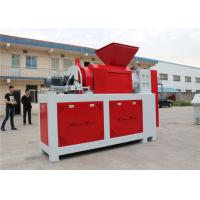 Buy cheap Pet Plastic Recycling Line 75kw , Plastic Dryer Machine Low Power Consumption from wholesalers
