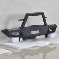Quality No Punch Jeep Wrangler Jk Front Bumper Original Design Car Parts 28*48*16 CM wholesale