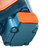 China High Seizure Resistance Hydraulic Vane Pump For Geological Drilling Equipment on sale