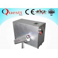 Quality Air Cooled Laser Rust Removal Machine , 50w 100w Laser Cleaning Machine wholesale
