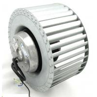 Quality Air Purification Forward Curved EC Centrifugal Fans Blower For Ventilating Units wholesale