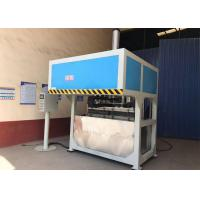 Quality High Capacity Industrial Packaging Machine Reciprocating Paper Pulp Molding wholesale