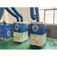 Quality energy saving environmental proetcion mobile weld fume extraction wholesale