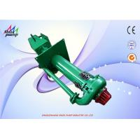Quality Corrosion Resistance Vertical Submerged Pump Centrifugal Heavy Duty 65QV - SP wholesale