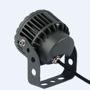 Quality COB IP65 Outdoor LED Garden Lights , 10w RGB LED Garden Spike Light wholesale