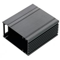 China 6063 / 6061 / 6060 Aluminium Window Extrusion Profiles with Powder Painted Surface on sale