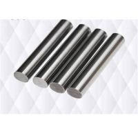 China Solid Tungsten Carbide Rods With Coolant Holes on sale