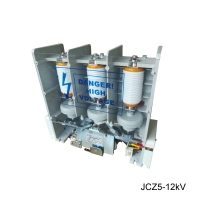 China Small Volume Lightweight 12kV 400A High Voltage Vacuum Contactor on sale