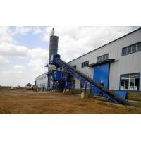 Quality Light weight Concrete Mixture Machine / AAC block Plant High Output wholesale