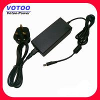 Quality UK Plug 220V 12V DC Transformer CCTV 60W Power Adapter For CCTV Camera wholesale