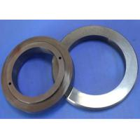 Quality φ74mm Tungsten Carbide Processing / Tungsten Steel Sleeve For Mechanical Equipment wholesale