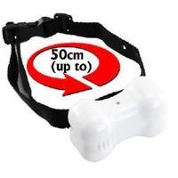 Clever Dog Camera Bark Stop Collar