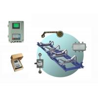 Quality High Accuracy Weigh Feeder Controller Quick And Steady PID Ration Feeding Control wholesale