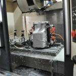 Quality Aluminum Die-cast CNC Machining wholesale