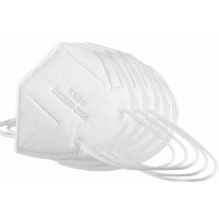 Quality Non - Woven Respirator Earloop Individually Packed Kn95 Face Mask wholesale