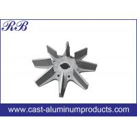 China Custom Cast Impellers Gravity / Low Pressure Die Casting Foundry on sale