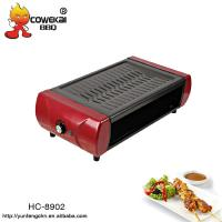 Quality New infared smokeless electric oven wholesale