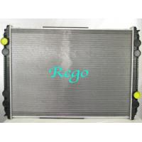 Quality Automotive Cooling System Heavy Duty Truck Radiators , Freightliner Columbia Radiator wholesale